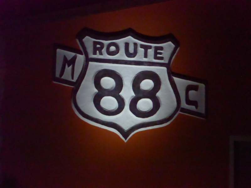 MC Route 88