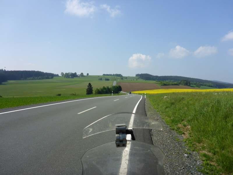 Landstraßen