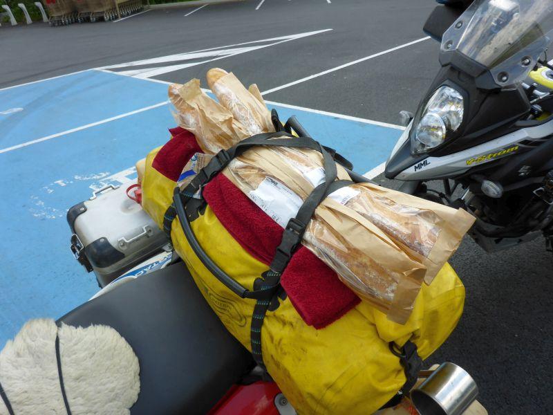 Baguettetransporter