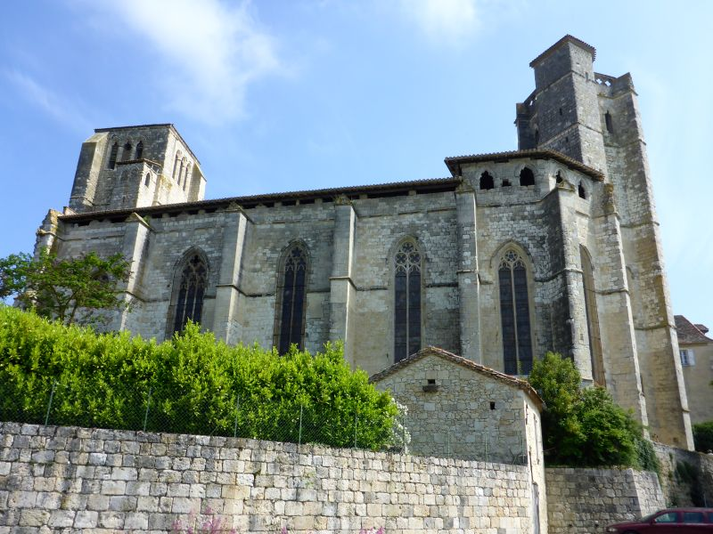 Collegiale Saint-Pierre