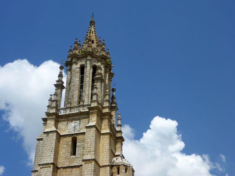Colegiata de San Miguel Arcangel