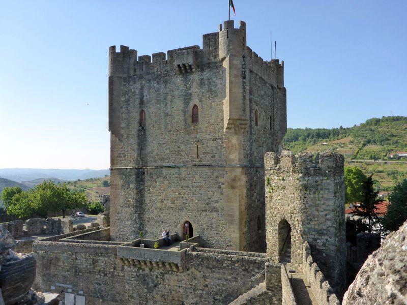 Castelo de Braganca