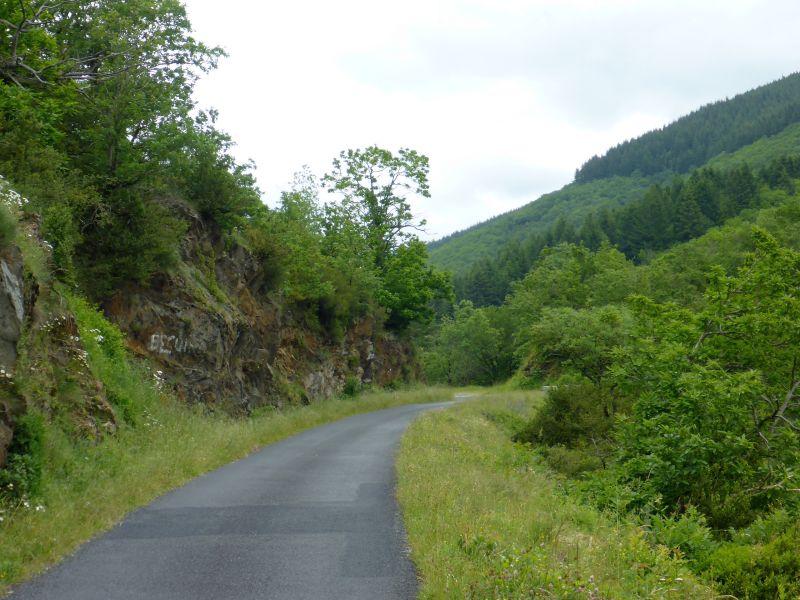 kleinste Straßen
