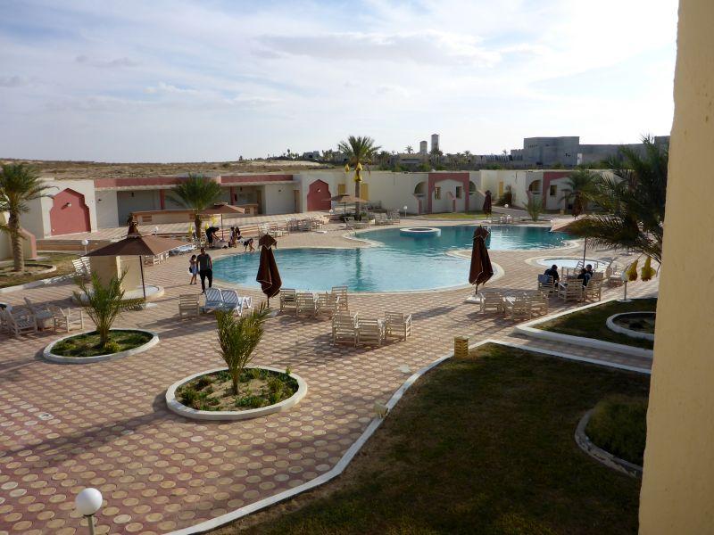 Hotel Offra