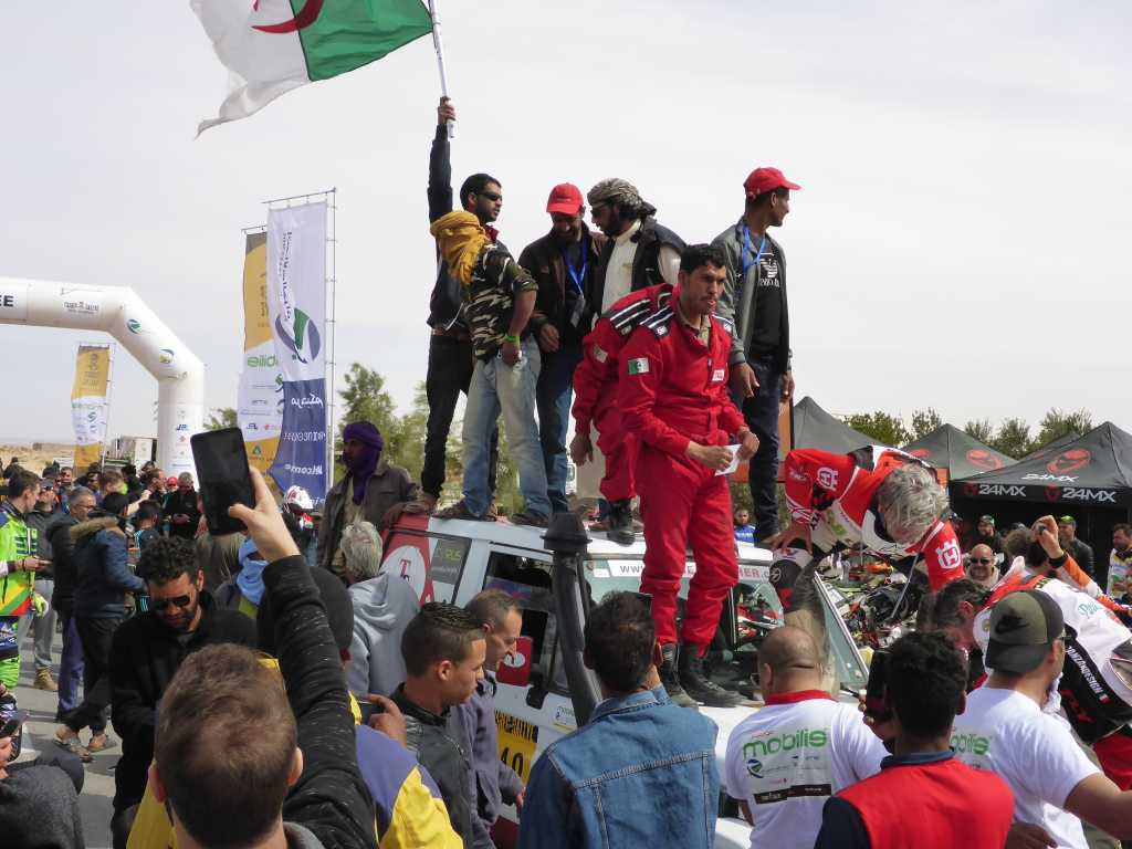 Sieger der Car Pro Klasse