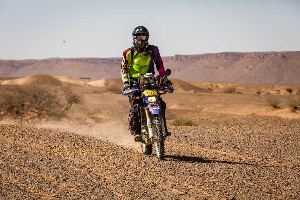 Tuareg Rallye 2019